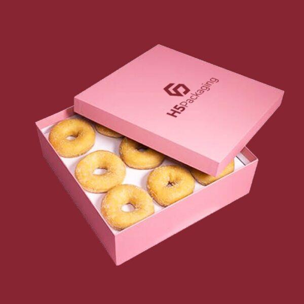 Donut Packaging