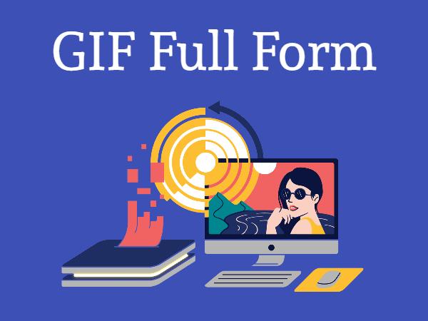 GIF Full Form