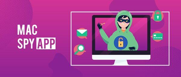 Mac Spy Software