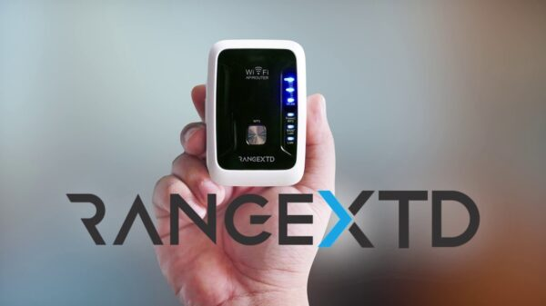 RangeXTD Trifi WiFi Extender