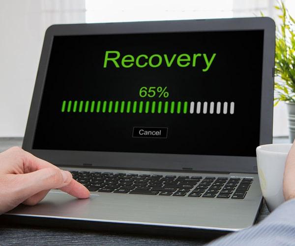 Recover QuickBooks