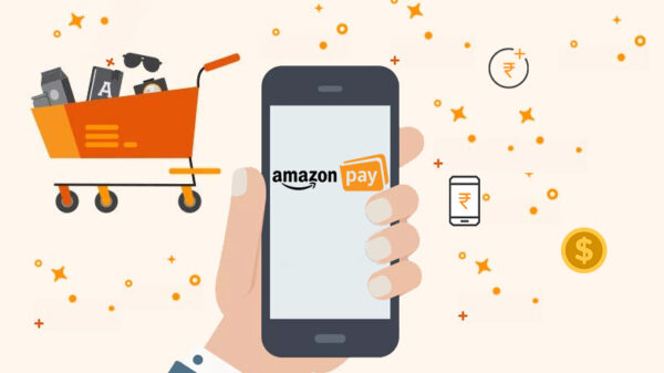 which of the following can be done via amazon pay upi?