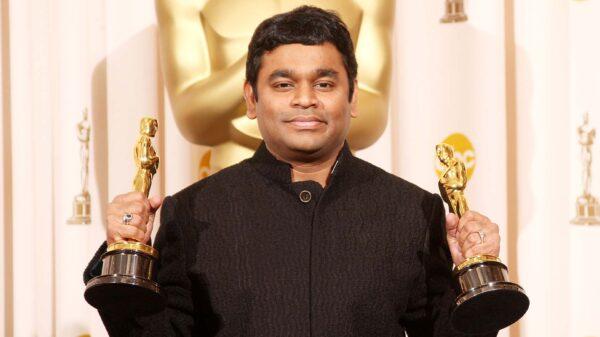 who got first oscar award in india
