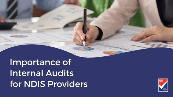 NDIS audit