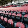 Stadium Seating Suppliers UK